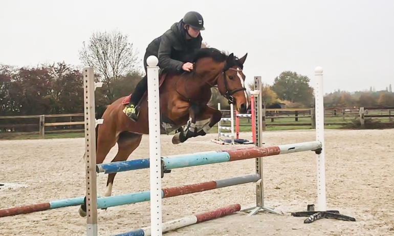 easy jump